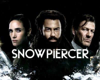 Nuovi episodi per Snowpiercer su Netflix