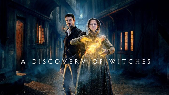 Nuove musiche per A Discovery Of Witches
