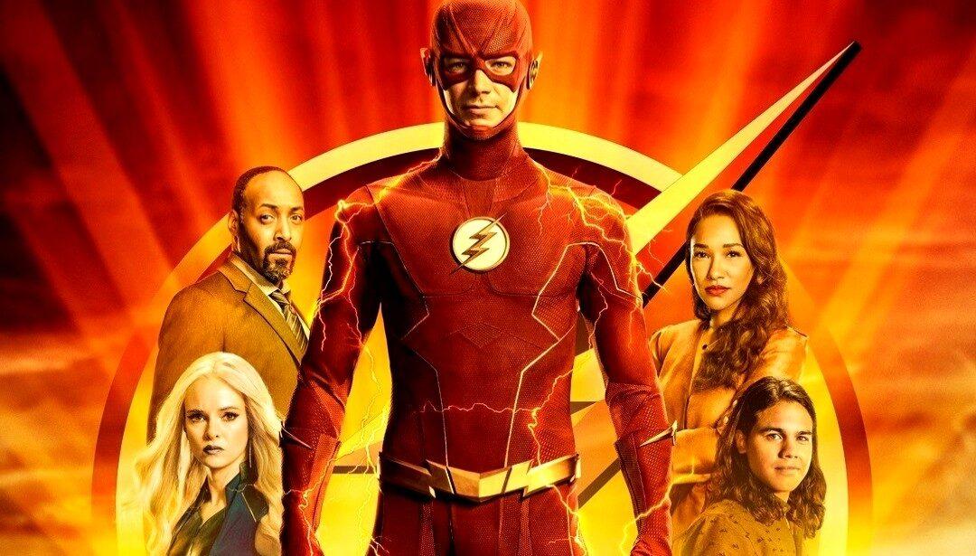 Flash: Arrivano finalmente i nuovi episodi!