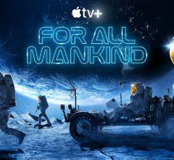 For All Mankind: Torna la serie di Apple TV+