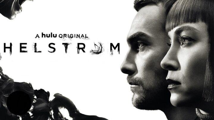 Helstrom, Il volto oscuro della Marvel...