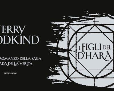 …Torniamo nel D'Hara con Terry Goodkind