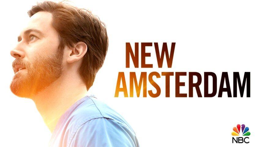 Nuova stagione per New Amsterdam di NBC