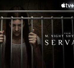 Servant, Tra musica e nuovi episodi...