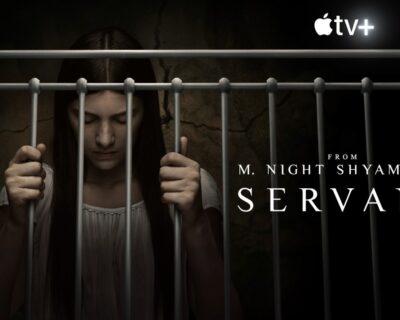 Servant, Tra musica e nuovi episodi…