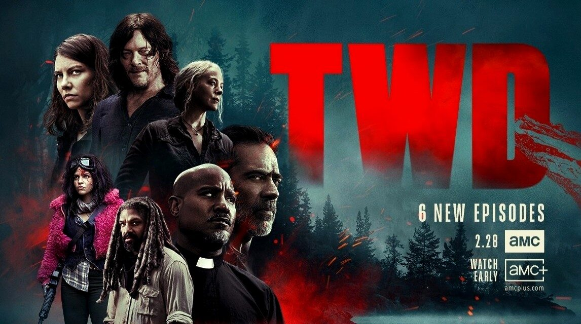 The Walking Dead, In arrivo nuovi episodi!