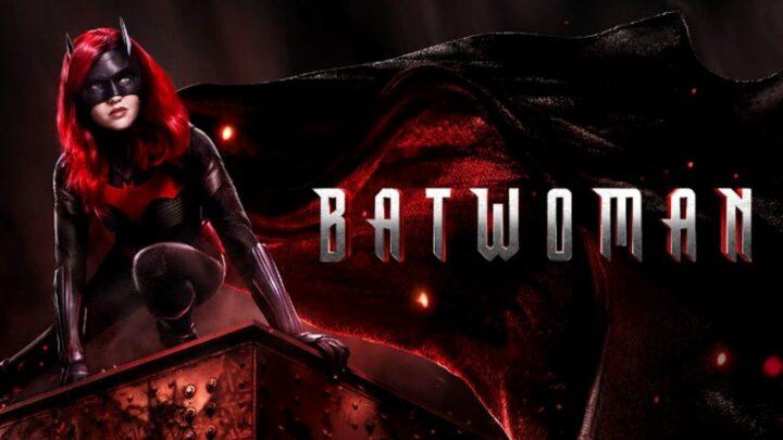 Un primo soundtrack per Batwoman!