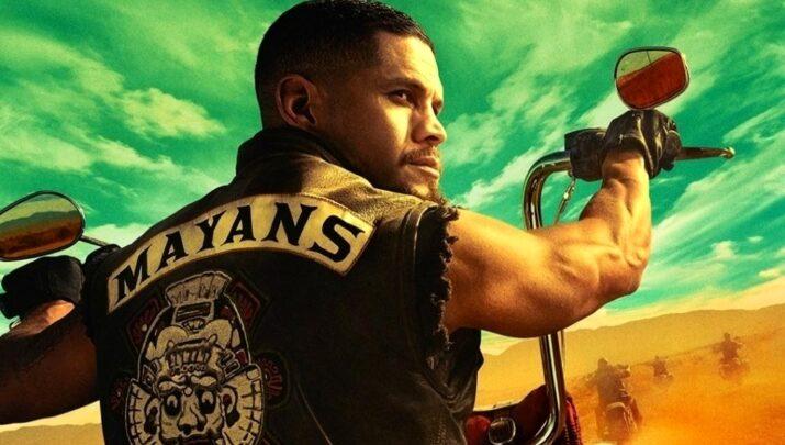 Arriva la nuova stagione di Mayans MC...