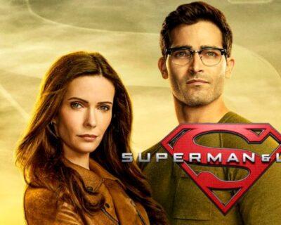 Superman And Lois: Novità o tradizione?