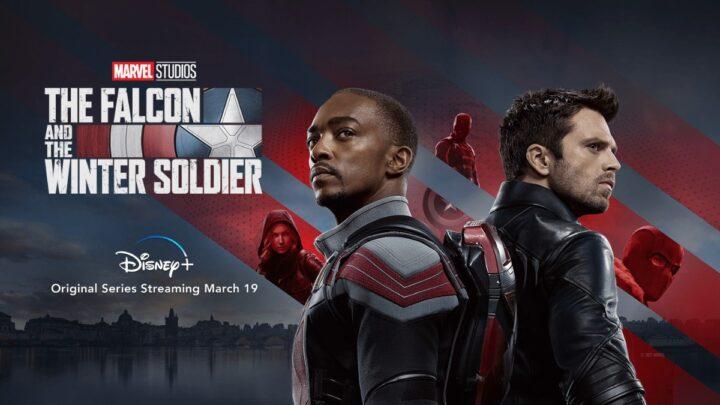 Analizziamo The Falcon And The Winter Soldier