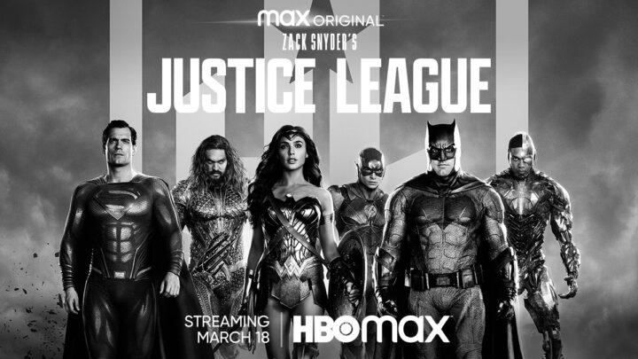 Justice League: Arriva il film di Zack Snyder!