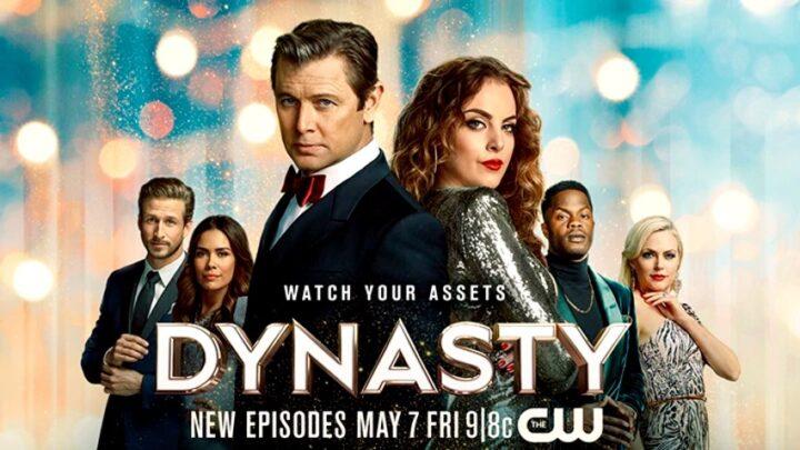 Dynasty: Parte su The CW la nuova stagione!