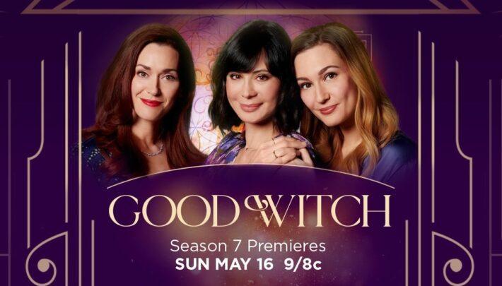 Nuovo ciclo di episodi per Good Witch