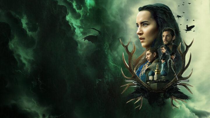 L'originalità del fantasy Tenebre e Ossa...