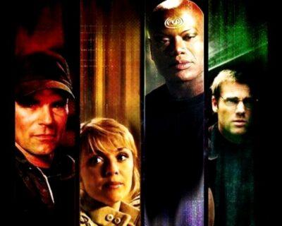 Stargate: Dove trovare le serie del franchise?