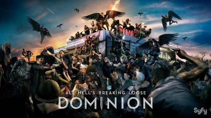 Riscoprendo lo show distopico Dominion...