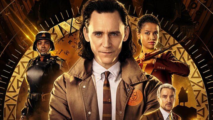 Loki, Su Disney+ arriva la serie TV Marvel