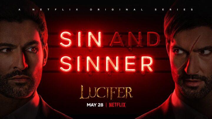 Si conclude la penultima stagione di Lucifer