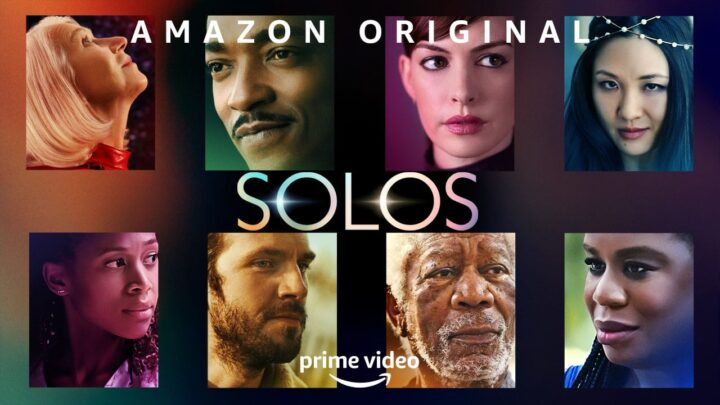 Solos, Nuovo drama antologico sci-fi di Amazon