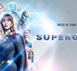 Supergirl: Ecco i soundtrack delle stagioni 4 e 5