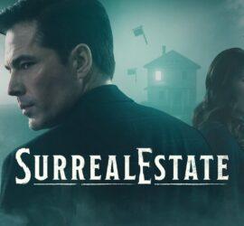 Su SyFy arriva lo show paranormale SurrealEstate