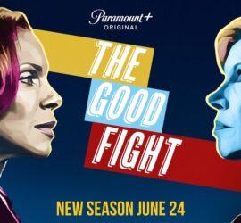 Cambiamenti in vista per The Good Fight