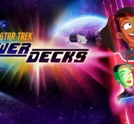Nuovo ciclo di episodi per Star Trek: Lower Decks