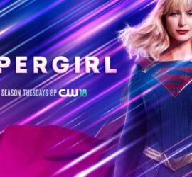 Melissa Benoist, Una Supergirl anche nella realtà!