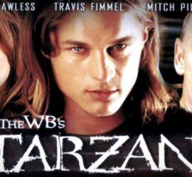Tarzan: Tutto sullo show con Travis Fimmel