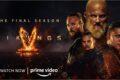 Vikings, Tutto sull'ultimo soundtrack di Morris