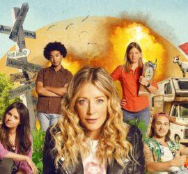 Arriva su CBC il family drama Moonshine