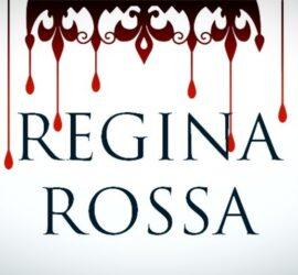 Il libro fantasy Regina Rossa diventa serie TV