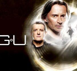Stargate Universe: Icarus, Il fumetto mai realizzato