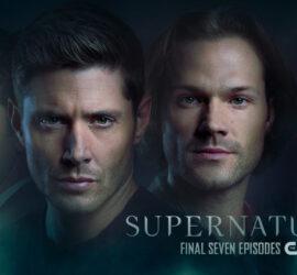 La stagione finale di Supernatural arriva in Italia...