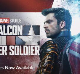 Le musiche di The Falcon And The Winter Soldier