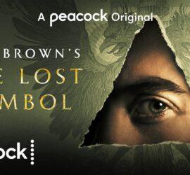 Dai romanzi di Dan Brown arriva The Lost Symbol