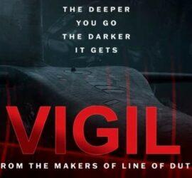 Vigil, Arriva il thriller poliziesco con Rose Leslie