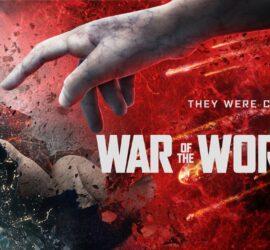 Ecco la nuova stagione di War Of The Worlds