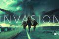 Su Apple TV+ arriva il drama sci-fi Invasion...
